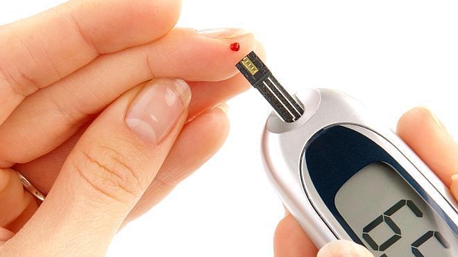 Mejor control de la glucosa con bomba de insulina