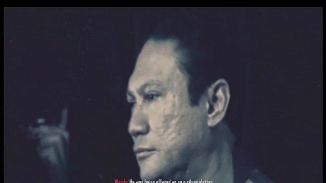 El exdictador Manuel Noriega no quiere ser el malo de 'Call of Duty'