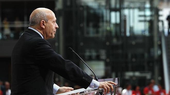 Wert afirma que solo Asturias y País Vasco discrepan con los grados de tres años