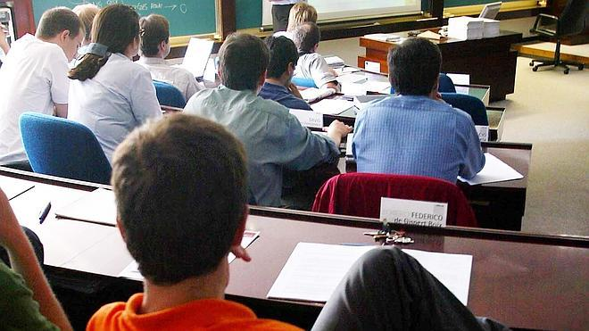La Universidad del futuro, a debate