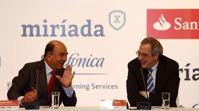 MiríadaX, la plataforma para «democratizar el saber»