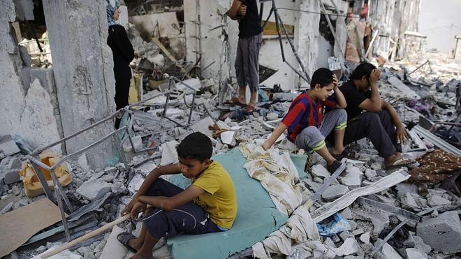 La ONU pide a Israel responsabilidades por crímenes de guerra en Gaza