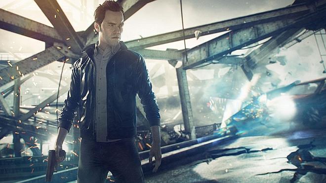 'Quantum Break', la esperanza de Xbox One