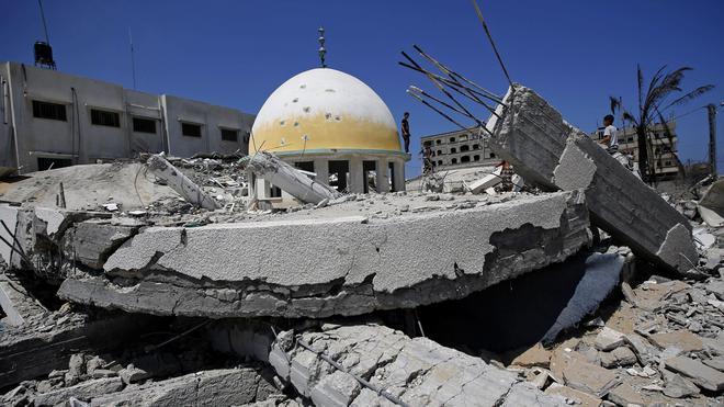 Israel decidirá en próximos días si colabora con Comisión de ONU sobre Gaza