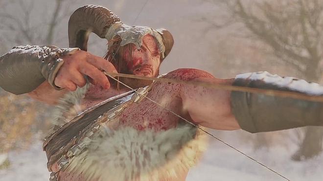 'Wild' da la sorpresa en la conferencia de Sony