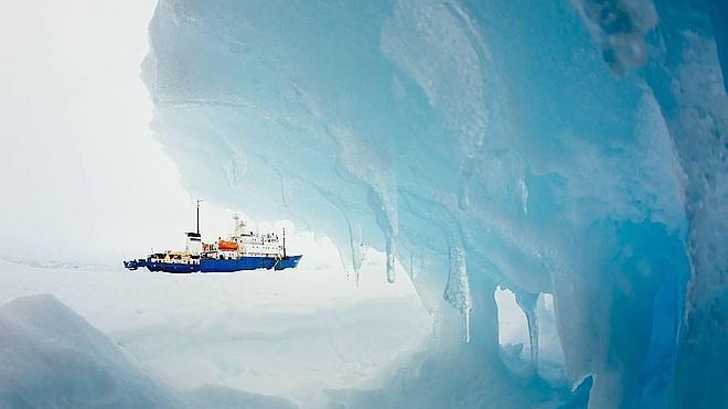 El deshielo de la Antártida podría elevar el nivel del mar más de lo que se pensaba