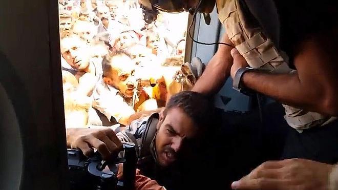 El Estado Islámico ejecuta a 400 yazidíes que rechazaron convertirse al Islam
