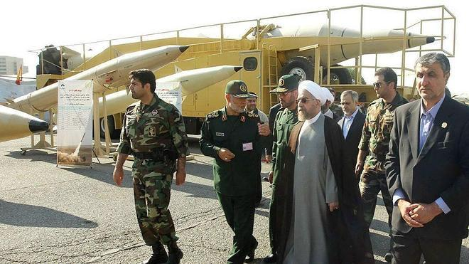 Irán acelerará el suministro de armas a los palestinos