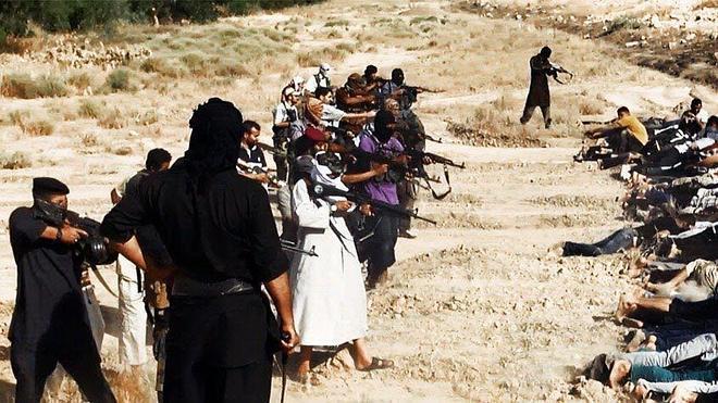 La ONU denuncia una «limpieza étnica y religiosa despiadada» del Estado Islámico en Irak