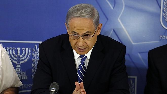 La gestión del conflicto de Gaza mina la popularidad de Netanyahu