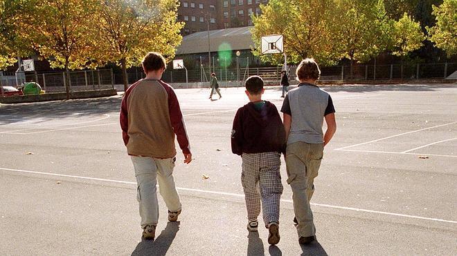 La tasa de abandono escolar temprano baja del 26,5% al 22,7%