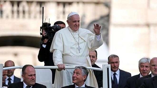 El Vaticano dispone de un presupuesto operativo de 540 millones de euros
