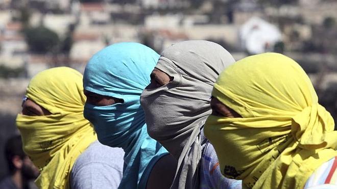 Negociaciones indirectas entre israelíes y palestinos el día 24 en El Cairo