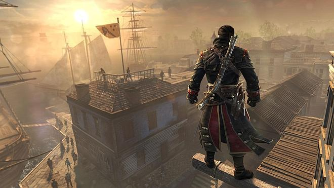 'Assassin's Creed' se revoluciona