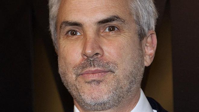 Cuarón sacrifica su gran noche en el MoMA para protestar por desaparecidos