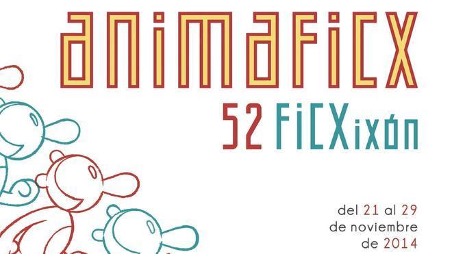 Cuatro películas preseleccionadas a los Oscar competirán en el AnimaFICX de Gijón