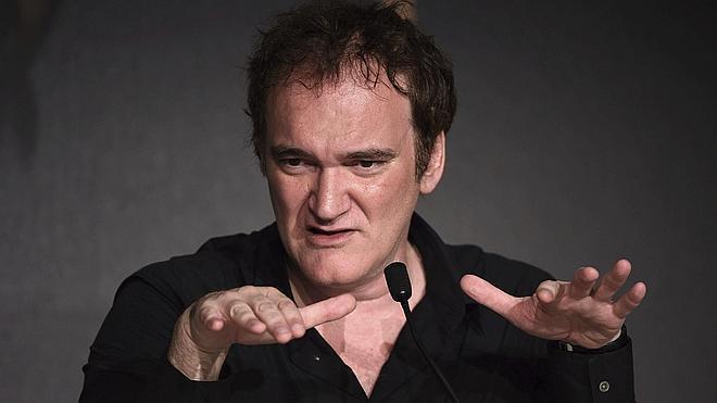 A Quentin Tarantino le quedan tres películas