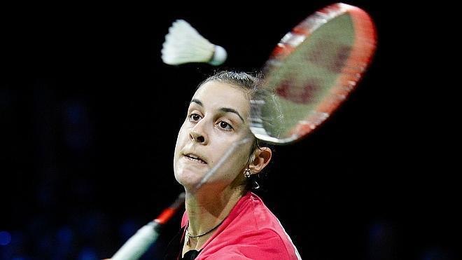 Carolina Marín avanza a semifinales en el Abierto de Hong Kong