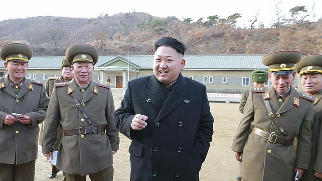 Corea del Norte conmemora el III aniversario de la muerte del «querido líder»