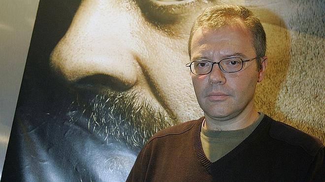 Daniel Monzón, enfermo de cine
