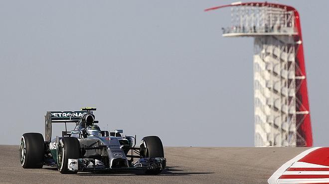 La revolución de la Fórmula 1 tendrá que esperar