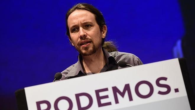 Pablo Iglesias, a Rajoy: «Ustedes han sido un Gobierno inútil»