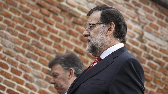 Rajoy insiste en que es posible crear tres millones de empleos