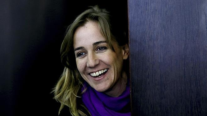 Podemos rechaza confluir con la plataforma de Tania Sánchez en Madrid