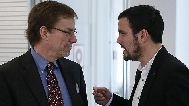 Alberto Garzón plantea un plan para crear un millón de empleos en un año
