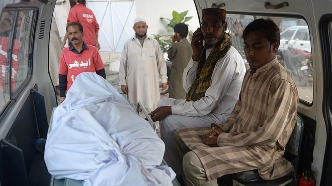 Pakistán ejecuta a los primeros condenados por un tribunal civil desde el fin de la moratoria