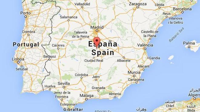 Registrado un terremoto de magnitud 3,7 con epicentro en la localidad toledana de Urda
