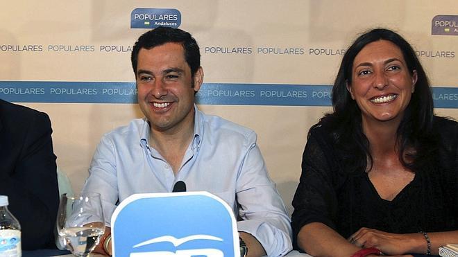 El PP andaluz destaca el «liderazgo indiscutible» de Rajoy en su partido