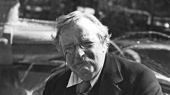 El Supremo condena a una editorial a retirar todas sus obras de Chesterton