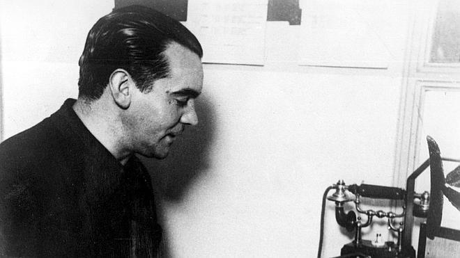 Documentos policiales prueban el asesinato de Lorca por «homosexual y masón»