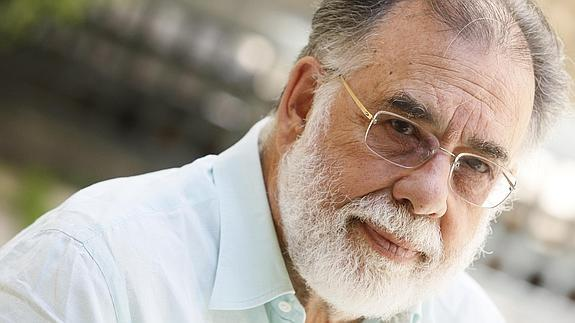 Francis Ford Coppola. /