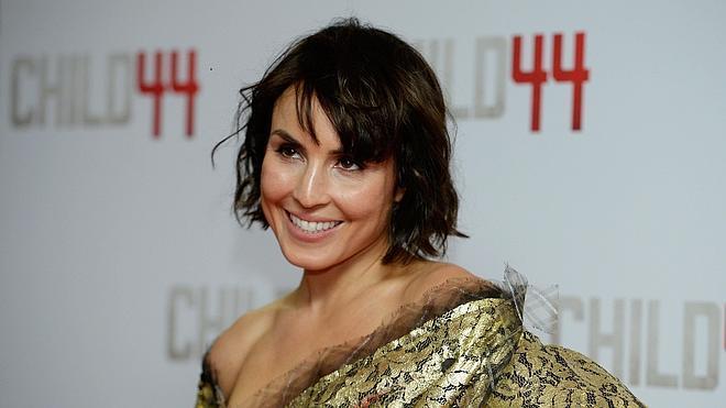 Noomi Rapace será Maria Callas en una película sobre su relación con Onassis
