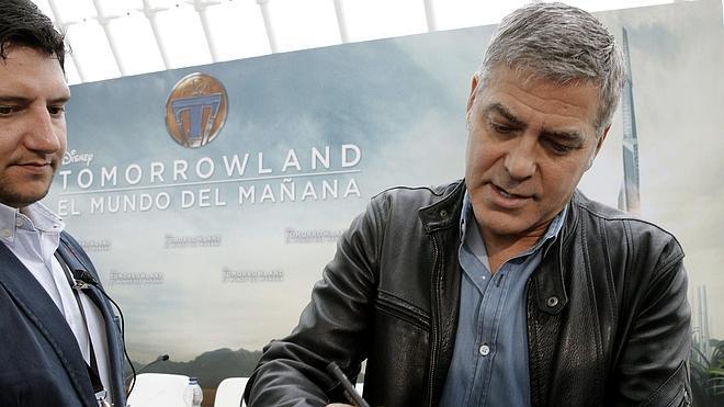 Disney puede perder más de 120 millones de euros por 'Tomorrowland'