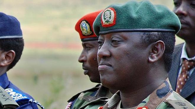 Arrestado en Londres un militar ruandés reclamado en España por genocidio