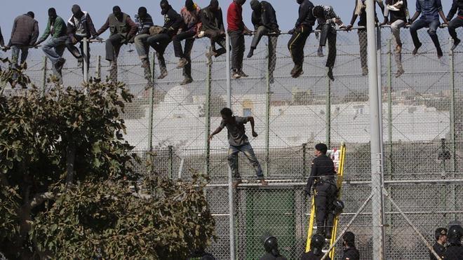 EE UU advierte sobre los problemas de derechos humanos más «significativos» en España