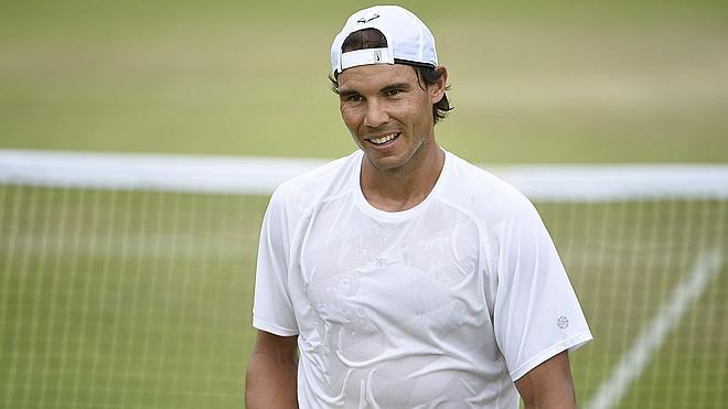 «Nadal volverá a jugar una final de Wimbledon, es un tremendo animal competitivo»