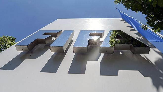 Estados Unidos solicita la extradición de siete detenidos por el escándalo de la FIFA