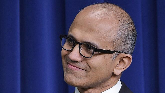 Microsoft despedirá a 7.800 trabajadores