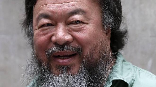 Ai Weiwei viaja a Alemania tras cuatro años sin poder salir de China