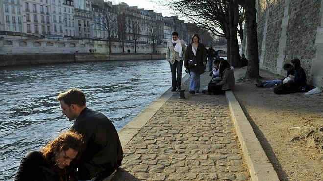 Las riberas del Sena renacen en París