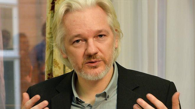 Ecuador negociará con Suecia el interrogatorio de Assange en Londres