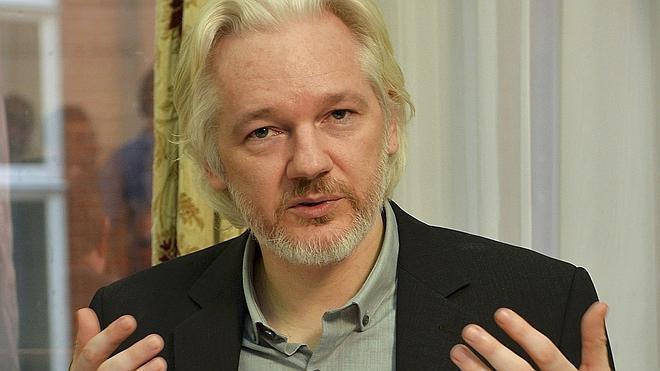 Assange queda libre de una de las acusaciones por agresión sexual
