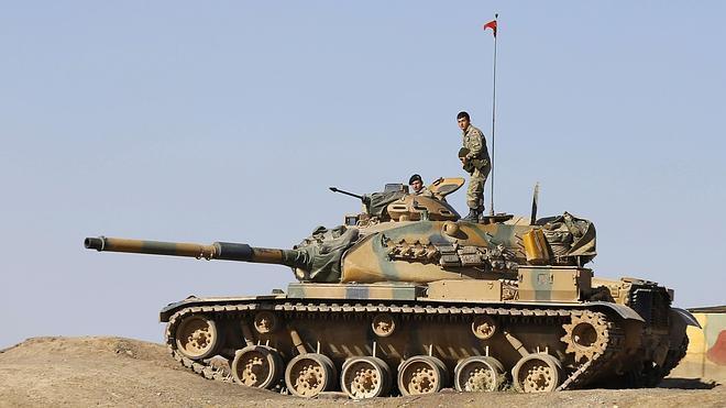 Doce muertos en la última oleada de choques entre el PKK y las fuerzas turcas