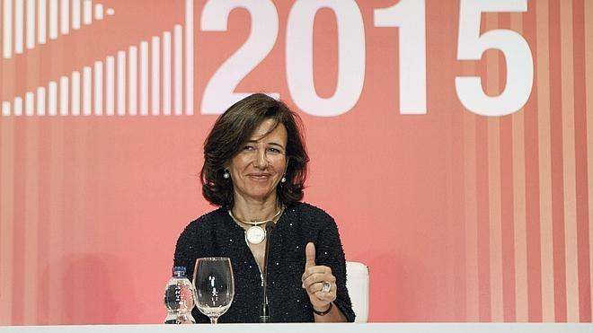 El Banco Santander logra 135.000 nuevos clientes en España con la Cuenta 1/2/3