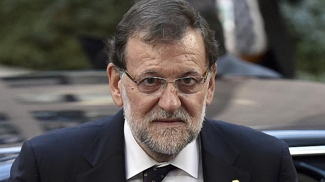 Rajoy confía en que después del 27-S «termine esta dinámica que genera división»