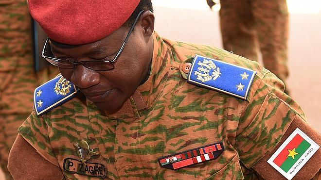 El Gobierno interino de Burkina Faso disuelve la unidad de la guardia presidencial que lideró el golpe de Estado